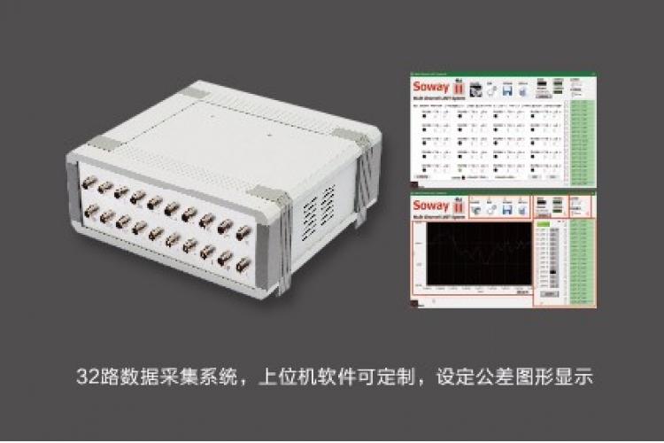 SDVN08-4气动式位移传感器