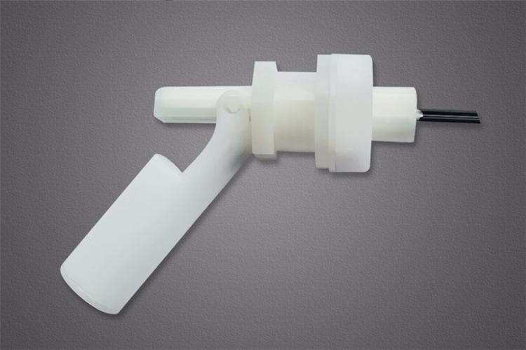 SF121浮球液位开关 鸭嘴式浮球液位开关 PP材质