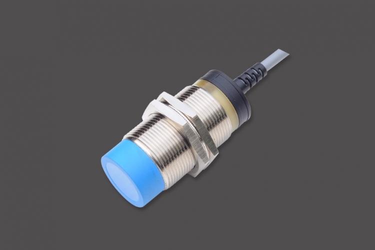 SPH08金属圆柱形电感式接近开关